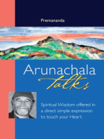 Arunachala Talks