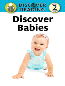 Discover Babies: Level 2 Reader