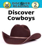 Discover Cowboys