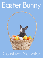Easter Bunny: Count With Me