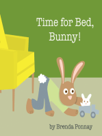 Time for Bed, Bunny!