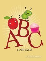 ABC Flashcards