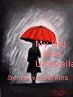 My Big Red Umbrella