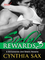 Sinful Rewards 3