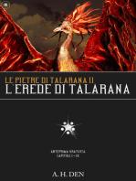 Le Pietre di Talarana II