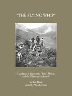 'The Flying Whip' -The Story of Braithwaite 'Brait' Wilson and the Ullswater Foxhounds