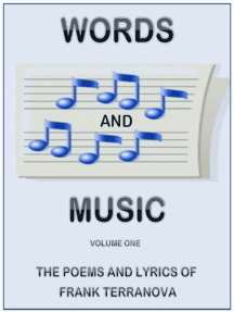 Words and Music Volume One