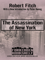 The Assassination of New York