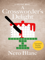A Crossworder's Delight