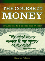 The Course on Money