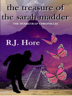 The Treasure Of The Sarah Madder