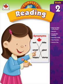 Complete Reading, Grade 2: Canadian Edition