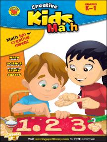 Math, Grades K - 1