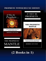 Prophetic Power Deluxe Edition (2 Books in 1)