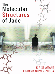 The Molecular Structures of Jade