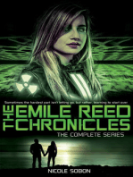 The Emile Reed Chronicles