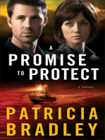 A Promise to Protect (Logan Point Book #2)