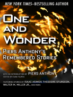 One and Wonder