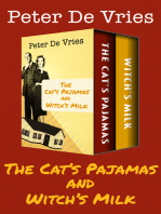 The Cat's Pajamas and Witch's Milk