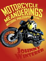 Motorcycle Meanderings
