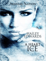 A Heart of Ice (Araneae Nation)