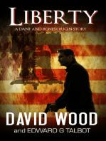 Liberty- A Dane and Bones Origins Story
