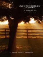 Mockingbirds at Dawn