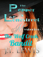 The Wolf Creek Bandit
