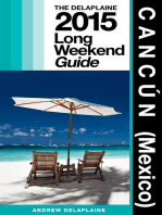 Cancun (Mexico) - The Delaplaine 2015 Long Weekend Guide