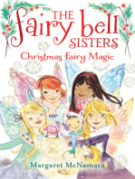 The Fairy Bell Sisters #6