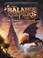 Balance Keepers, Book 1