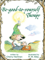 Be-good-to-yourself Therapy