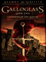Galloglass Book Two
