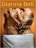 The Towel Boy