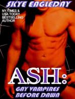 Ash: Gay Vampires Before Dawn: Native American Gay Vampire Romance