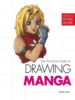 The Practical Guide to Drawing Manga