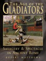 The Age of Gladiators