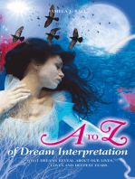 The A to Z of Dream Interpretation
