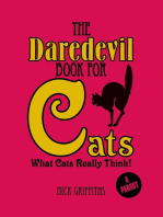 The Daredevil Book for Cats