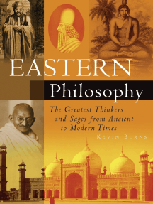 Middle Eastern philosophy