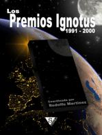 Los Premios Ignotus 1991-2000