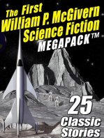 The First William P. McGivern Science Fiction MEGAPACK ®