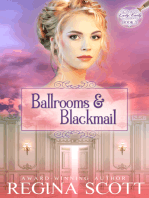 Ballrooms and Blackmail