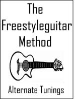 The Freestyleguitar Method