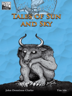Tales of Sun and Sky
