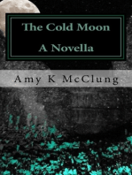 The Cold Moon (The Parker Harris Series Book #4)