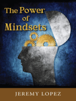 The Power of Mindsets
