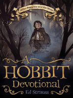 A Hobbit Devotional