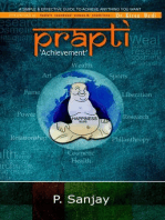 Prapti - Achievement