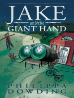 Jake and the Giant Hand